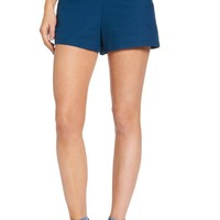 Leith High Waist Shorts | Nordstrom