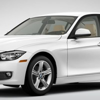 Build Your Own 2013 320i Sedan
