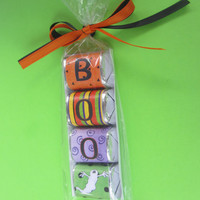 HALLOWEEN CANDY WRAPPERS, Hershey Chocolate,nugget,personalize,favor