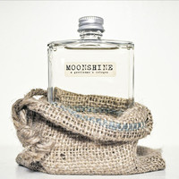 Luckless Clothing Co | Moonshine Cologne