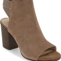 Reaction Kenneth Cole 'Fridah Fly' Open Toe Bootie (Women) | Nordstrom