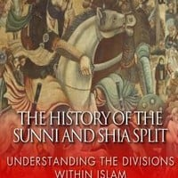 The History of the Sunni and Shia Split: Understanding the Divisions Within Islam (Paperback)