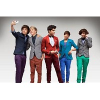 One Direction Poster 27inx40in
