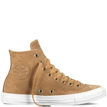 Converse -Chuck Taylor All Star-Wheat-Hi from Converse 4803e456a2
