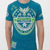 American Fighter Capital T-Shirt