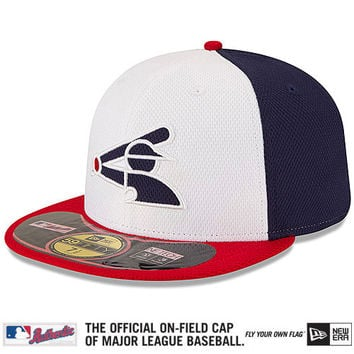 Chicago White Sox Authentic Collection Diamond Era 59FIFTY Alternate Cap - MLB.com Shop