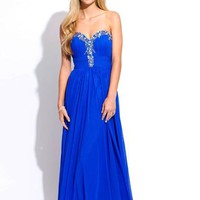 Jovani 90342 at Prom Dress Shop