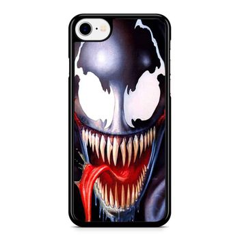Venom Spiderman iPhone 8 Case