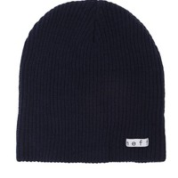 Neff Daily Beanie - Womens Hat - Blue - One