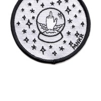 Crystal Ball Patch