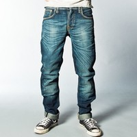 Lab Tim Nudie Lab 4 - Nudie Jeans Co Online Shop