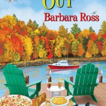 Musseled Out (Maine Clambake Mysteries)