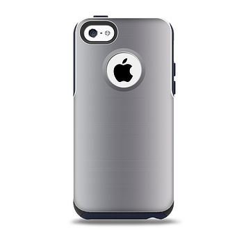 The Chrome Reflective Skin for the iPhone 5c OtterBox Commuter Case
