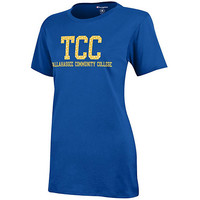 Tallahassee Community College Women's Campus T-Shirt | Tallahassee Community College