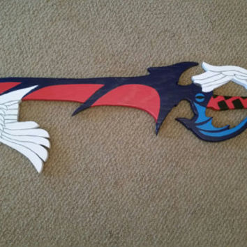 Kingdom Hearts II Way To Dawn Keyblade Replica