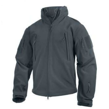 Special Ops Tactical Soft Shell Jacket | Foliage