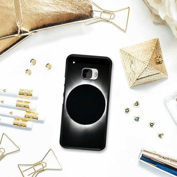 Sun Eclipse Danisnotonfire HTC One M10 Case Planetscase.com