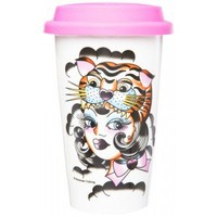 SOURPUSS ON THE PROWL TUMBLER - What's new