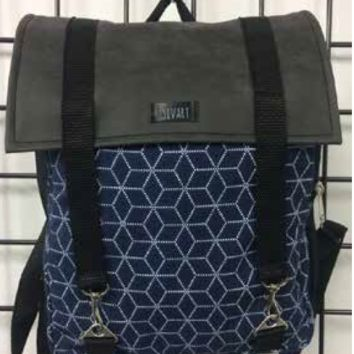 Funky Festival Style Backpack's You'll Love