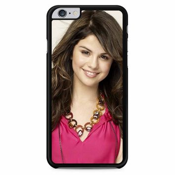 Selena Gomez 4 iPhone 6 Plus / 6S Plus Case
