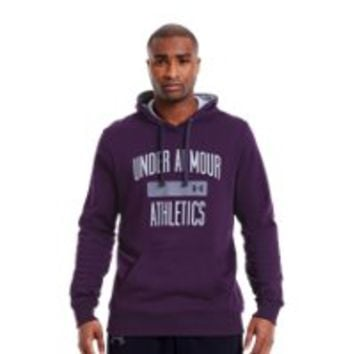 Under Armour Mens Charged Cotton Storm Battle Hoodie