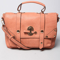 The Isabel Bag in Blush