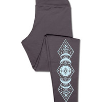 NEW! Moon Phase Organic Leggings - Soul-Flower Online Store