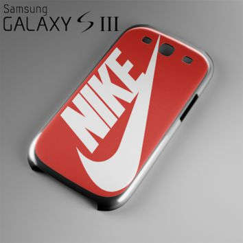 Nike Just Do IT Case For Samsung Galaxy S3, S4, S5 NJ9