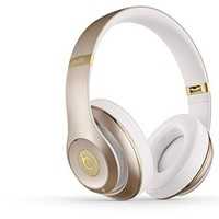 Beats Studio 2.0 Over-Ear - Champagne