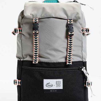 Topo Designs X Chaco River Backpack