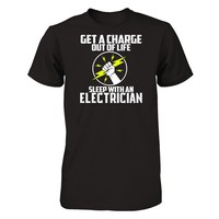 Electrician- Get a charge out of life