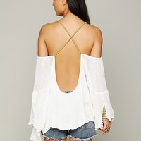 Free People Pedra Bonita Top