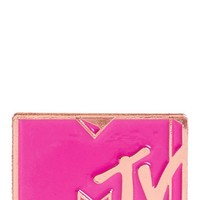 MTV Icon Retro Enamel Pin by Skinny Dip London