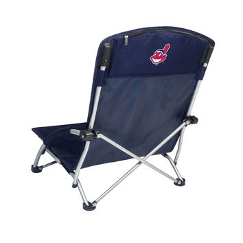 Tranquility Portable Beach Chair - Cleveland Indians