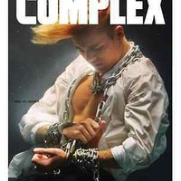 JUSTIN BIEBER - Complex Magazine - OCTOBER/NOVEMBER 2015 - Brand New