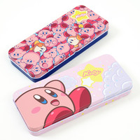 Kirby Tin Case