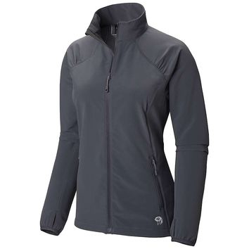 Mountain Hardwear New Chockstone Jacket - Women's