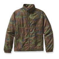 Patagonia Men's Light & Variable™ Jacket