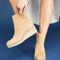 Matt Bernson Frieze Wedge Boots