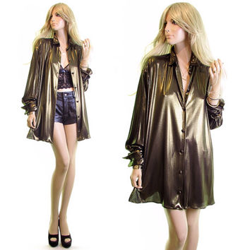 Shop Vintage Disco Clothing For Women on Wanelo