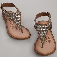 Naughty Monkey Miss Naughty Monkey Sandal