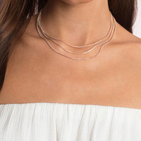 Bead It Layered Necklace