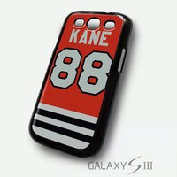PATRICK KANE CHICAGO BLACKHAWKS Samsung Galaxy S3 i9300 Back Case Cover
