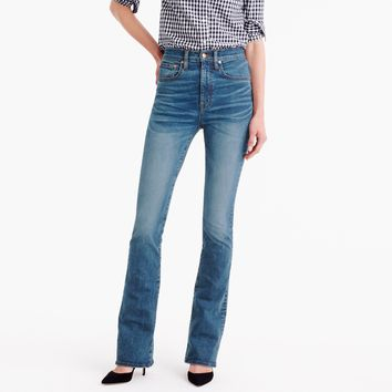 Point Sur skinny trumpet jean : Women denim | J.Crew