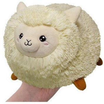 Squishable Mini Happy Alpaca 7""