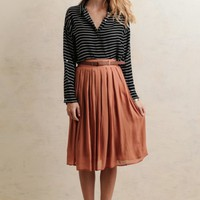 Cider House Midi Skirt