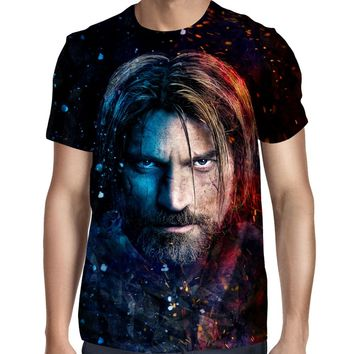 7c21b1f3c Jamie Lannister Game Of Thrones T-Shirt