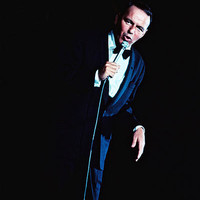 FRANK SINATRA COLOR 24X36 POSTER PRINT MOODY IN CONCERT