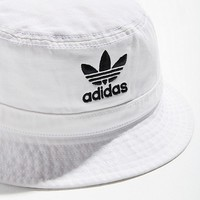 adidas Originals Denim Bucket Hat | Urban Outfitters