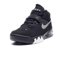 NIKE AIR FORCE MAX 2013 - BLACK/GREY | Undefeated